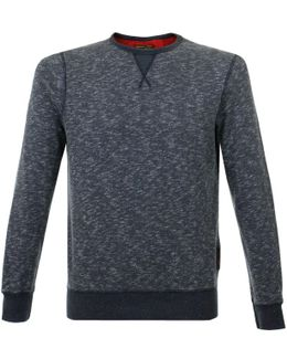 Bale Crew Neck Sweatshirt
