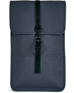Backpack Blue 1220 02