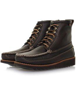 Lyndon Hi Ranger Moc Ii Boot