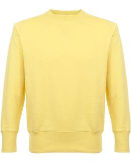 Levi's Vintage Bay Meadows Banana Sweatshirt