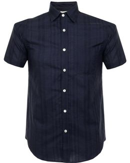 Colonial Navy Shirt