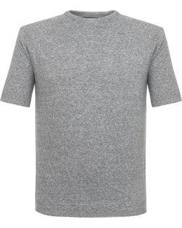 Crew Grey T-shirt