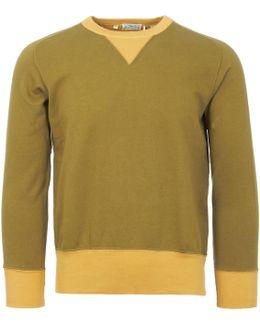Olive Bay Meadows Sweatshirt