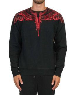 'saquin' Sweatshirt