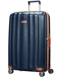 Lite Cube Dlx 82cm Spinner Suitcase