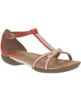 Raffi Star Sandal