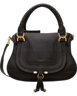 Marcie Medium Saddle Bag
