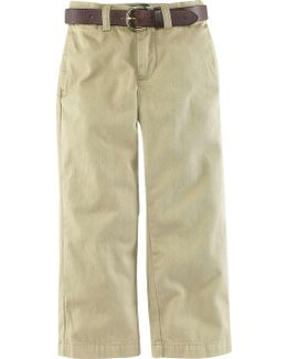 Suffield Pant 3-4 Years