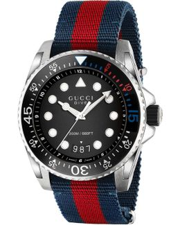 Dive Collection Timepiece