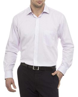Stretch Collar Thorpe Oxford Shirt