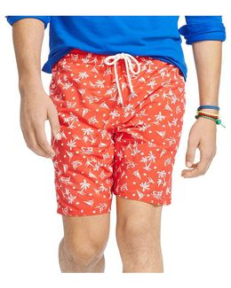 Captiva Swim Short