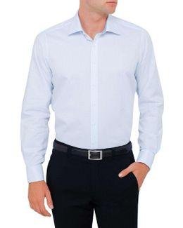 Richards Dobby Slim Fit Shirt