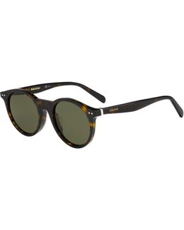 Thin Jane A/fit Sunglasses