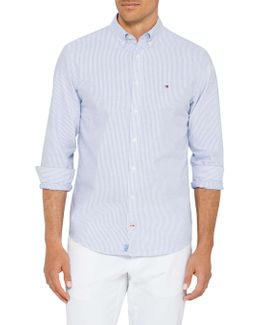 Ithaca Stripe Shirt
