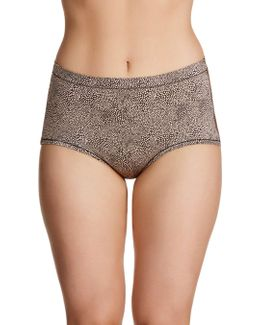 Lift And Shape Full Brief