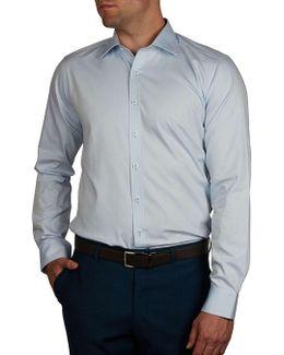 Drugstore Dobby Body Fit Shirt