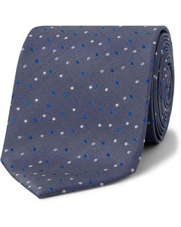 Multi Spot Tie