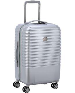 Caumartin 55cm 4w Cabin Trolley Case