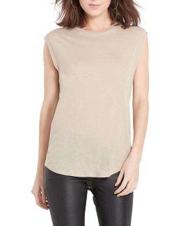 Kyhle Fashion T Short Sleeve Knit