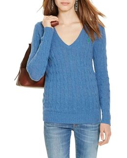 Kimberly Long Sleeve Sweater