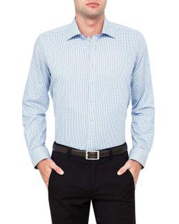 Cortland Check Slim Fit Shirt