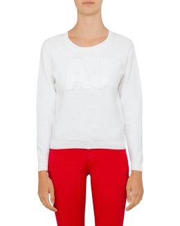 French Terry Aj Sweatshirt