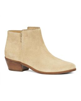 Bailee Suede Boot