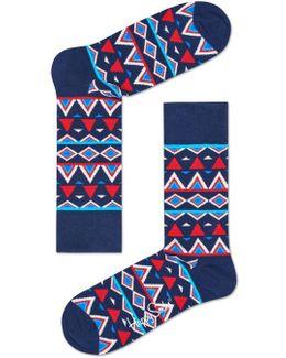 Temple Sock
