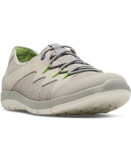 Fit Smart Fitstride Lace Up