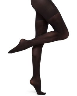 Medium Coverage Opaque 50 Denier Tight