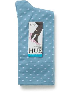 Dot Ultrasmooth Sock