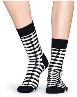 Direction Sock