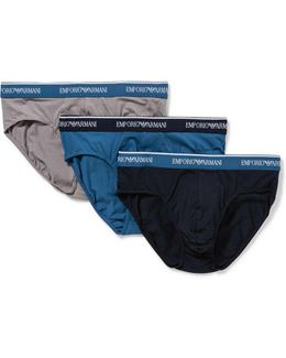 Men's Knit 3-pack Tr