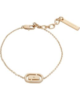 Icon Cut Out Bracelet