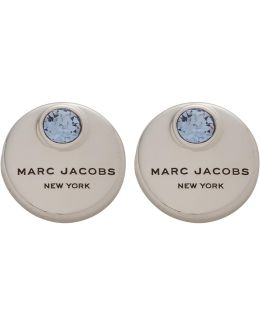 Mj Coin Studs