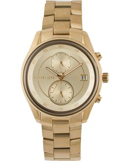 Briar Gold-tone Watch