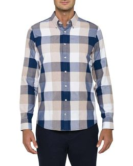 Sidney Gingham Shirt