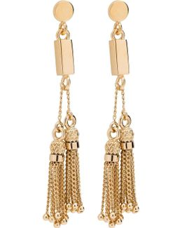 Lynn Earrings Sold By Pair