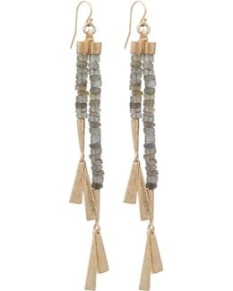Fontana Long Earring