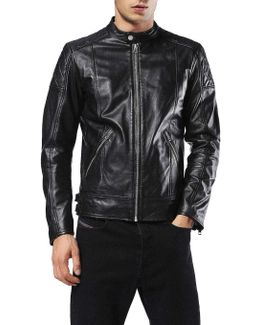 L-marton Jacket