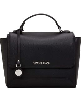 Top Handle Small Satchel