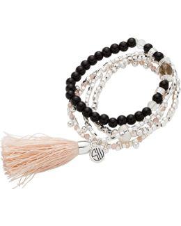 Nightfall Lustre Bracelet Set