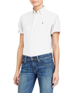 Becky Oxford Shirt