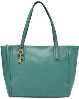 Emma Tote Leather
