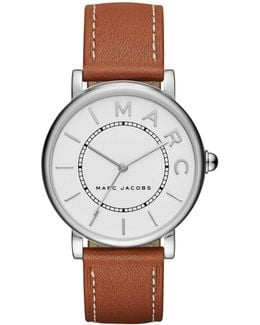 Roxy Tan Watch