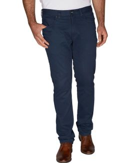 Bedford And Sons 5 Pkt Pant