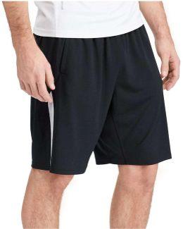 Textured Jersey Short