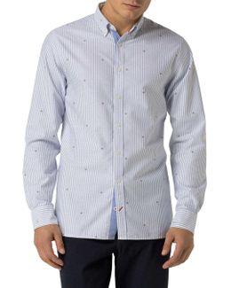 Ithaca Dobby Shirt