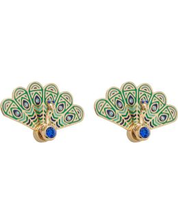Peacock Ear Jackets
