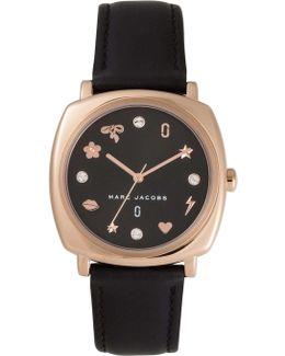Mandy Black Watch